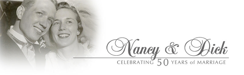 Call Nancy & Dick 60th Wedding Anniversary for reliable  repair in